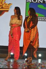 Shilpa Shetty, Geeta Kapoor at Super Dancer launch on 29th Aug 2016 (39)_57c553278b5e1.JPG