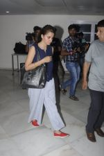 Shruti Seth at Krishna Abhishek_s fathers prayer meet on 29th Aug 2016 (56)_57c5554bb7136.JPG
