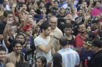 Sidharth Malhotra at iit powai for marathon on 29th Aug 2016 (1)_57c54a5cb116e.JPG