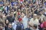 Sidharth Malhotra at iit powai for marathon on 29th Aug 2016 (33)_57c54b009cfb9.JPG