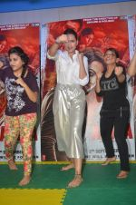 Sonakshi Sinha promote Akira in Mumbai on 28th Aug 2016 (48)_57c544143506c.JPG