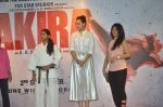 Sonakshi Sinha promote Akira in Mumbai on 28th Aug 2016 (81)_57c54557e24c8.JPG