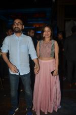 Sunidhi Chauhan at Richa Sharma_s birthday Bash on 29th Aug 2016 (46)_57c55810d6094.JPG