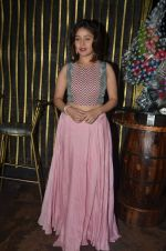 Sunidhi Chauhan at Richa Sharma_s birthday Bash on 29th Aug 2016 (51)_57c5581db124f.JPG