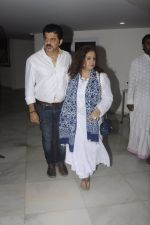 Vandana Sajnani, Rajesh Khattar at Krishna Abhishek_s fathers prayer meet on 29th Aug 2016 (55)_57c5557de7e26.JPG
