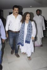 Vandana Sajnani, Rajesh Khattar at Krishna Abhishek_s fathers prayer meet on 29th Aug 2016 (51)_57c5556e46a98.JPG