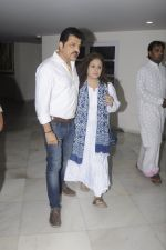 Vandana Sajnani, Rajesh Khattar at Krishna Abhishek_s fathers prayer meet on 29th Aug 2016 (52)_57c5556fd6a89.JPG