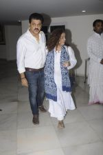 Vandana Sajnani, Rajesh Khattar at Krishna Abhishek_s fathers prayer meet on 29th Aug 2016 (54)_57c5557c8c99a.JPG