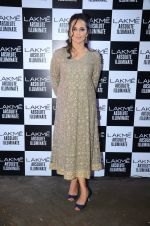 at Sabyasachi Show Grand Finale at Lakme Fashion Week 2016 on 28th Aug 2016 (15)_57c5443d6c180.JPG