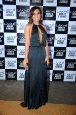 at Sabyasachi Show Grand Finale at Lakme Fashion Week 2016 on 28th Aug 2016 (31)_57c544a4c97ef.JPG