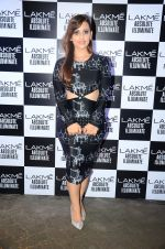 at Sabyasachi Show Grand Finale at Lakme Fashion Week 2016 on 28th Aug 2016 (39)_57c544c8b5916.JPG