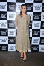 at Sabyasachi Show Grand Finale at Lakme Fashion Week 2016 on 28th Aug 2016 (16)_57c5444edcb48.JPG