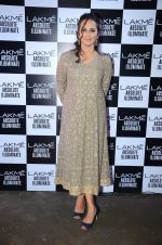 at Sabyasachi Show Grand Finale at Lakme Fashion Week 2016 on 28th Aug 2016 (18)_57c5446f01e5c.JPG