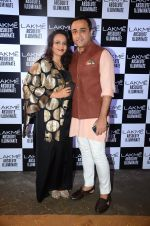 at Sabyasachi Show Grand Finale at Lakme Fashion Week 2016 on 28th Aug 2016 (9)_57c543fef2ead.JPG