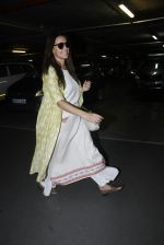 Neha Dhupia snapped at airport on 30th Aug 2016 (13)_57c6819ecd6bb.JPG
