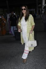 Neha Dhupia snapped at airport on 30th Aug 2016 (15)_57c681a235573.JPG