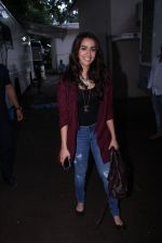Shraddha Kapoor snapped on the sets of Rock on 2 on 30th Aug 2016 (24)_57c683fb1c223.JPG