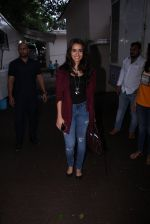 Shraddha Kapoor snapped on the sets of Rock on 2 on 30th Aug 2016 (39)_57c6841971ded.JPG