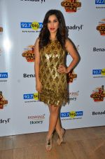 Sophie Choudry at Big FM Golden Voice event on 30th Aug 2016 (33)_57c682cf33305.JPG