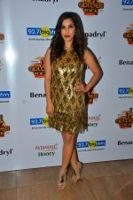 Sophie Choudry at Big FM Golden Voice event on 30th Aug 2016 (34)_57c682d32fbfc.JPG