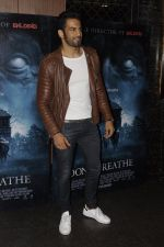 Upen Patel at Don_t Breathe premiere on 30th Aug 2016 (49)_57c6836cb19f1.JPG