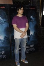 Vivaan Shah at Don_t Breathe premiere on 30th Aug 2016 (50)_57c6838c275e8.JPG