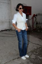 Adhuna Akhtar snapped at Mehboob on 31st Aug 2016 (47)_57c7daf413e10.JPG