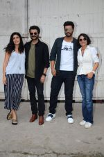Anil Kapoor, Arjun Kapoor, Adhuna Akhtar snapped at Mehboob on 31st Aug 2016 (101)_57c7daf6d99ea.JPG