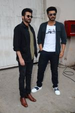 Anil Kapoor, Arjun Kapoor snapped at Mehboob on 31st Aug 2016 (89)_57c7dcad8096d.JPG
