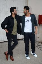 Anil Kapoor, Arjun Kapoor snapped at Mehboob on 31st Aug 2016 (92)_57c7dcb165da6.JPG