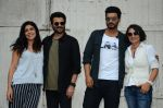 Anil Kapoor, Arjun Kapoor, Adhuna Akhtar snapped at Mehboob on 31st Aug 2016 (104)_57c7daf8a228f.JPG