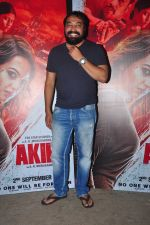 Anurag Kashyap at Akira screening on 31st Aug 2016 (54)_57c7dea111e2f.JPG