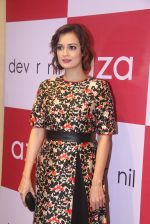 Dia Mirza for Dev r Nil preview at AZA on 31st Aug 2016 (72)_57c7de2aed9cf.JPG