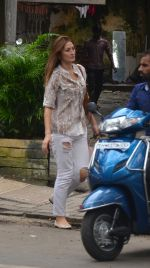 Dina Umarova snapped in Mumbai on 31st Aug 2016 (3)_57c7d67a32c7a.JPG
