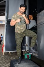 John Abraham snapped at Mehboob on 31st Aug 2016 (30)_57c7dc8480b33.JPG