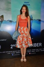 Kalki Koechlin at Island City screening on 31st Aug 2016 (91)_57c7f506953e2.JPG