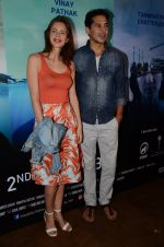 Kalki Koechlin, Dino Morea at Island City screening on 31st Aug 2016 (130)_57c7f4e2997ef.JPG