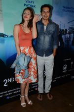 Kalki Koechlin, Dino Morea at Island City screening on 31st Aug 2016 (132)_57c7f4e421e43.JPG