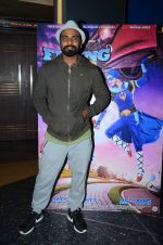 Remo D souza with kids for The flying jatt screening on 30th Aug 2016 (2)_57c7cd3e546ca.JPG