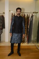 Saqib Saleem for Dev r Nil preview at AZA on 31st Aug 2016 (15)_57c7de3cedc81.JPG