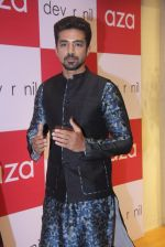 Saqib Saleem for Dev r Nil preview at AZA on 31st Aug 2016 (59)_57c7de9b7a073.JPG