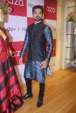 Saqib Saleem for Dev r Nil preview at AZA on 31st Aug 2016 (60)_57c7de45d2b3c.JPG
