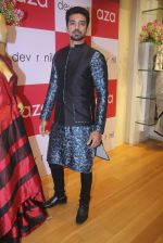 Saqib Saleem for Dev r Nil preview at AZA on 31st Aug 2016 (62)_57c7de49efbbb.JPG