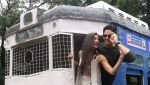 Sidharth Malhotra and Katrina Kaif in Kolkatta on 31st Aug 2016 (33)_57c7da7e08a45.jpg