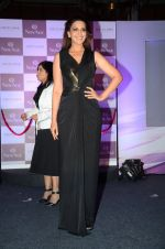Sonali Bendre at Oriflame event on 31st Aug 2016 (12)_57c7da44192b5.JPG