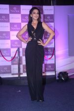 Sonali Bendre at Oriflame event on 31st Aug 2016 (33)_57c7da85034c6.JPG