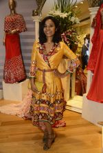 Tannishtha Chatterjee for Dev r Nil preview at AZA on 31st Aug 2016 (2)_57c7de67aa207.JPG