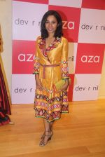 Tannishtha Chatterjee for Dev r Nil preview at AZA on 31st Aug 2016 (1)_57c7de652d303.JPG
