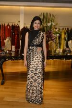 Tulsi Kumar for Dev r Nil preview at AZA on 31st Aug 2016 (55)_57c7de7dba8bb.JPG