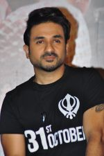 Vir Das at 31st october trailer launch in Mumbai on 31st Aug 2016 (10)_57c7f34b301f2.JPG
